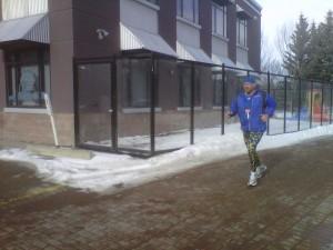 Ken Hypothermic 12 Feb 11